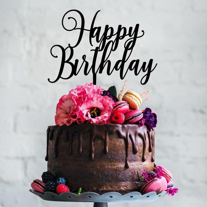 Happy Birthday Sir Narendra Modi Ji God Bless You Always