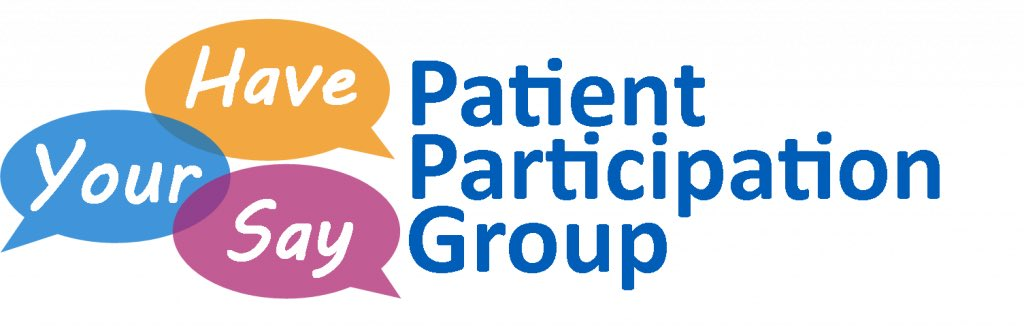 Huge thanks to @NicolaBullen5 and @DrFranSmith for presenting virtually @ our 2nd PPG forum @UHDBTrust Thanks to the local PPG reps that joined us too-your input is very valued.If anyone else would like to be part of our PPG group please get in touch! #PPGforum #HaveYourSay