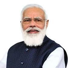 Happy Birthday to our pm shri Narendra Modi ji