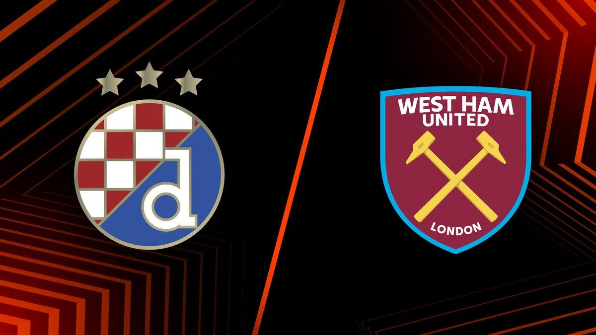 Dinamo Zagreb vs West Ham Highlights 16 September 2021