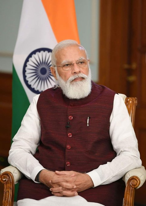 Happy Birthday to our Honorable Prime Minister  Narendra Modi ji