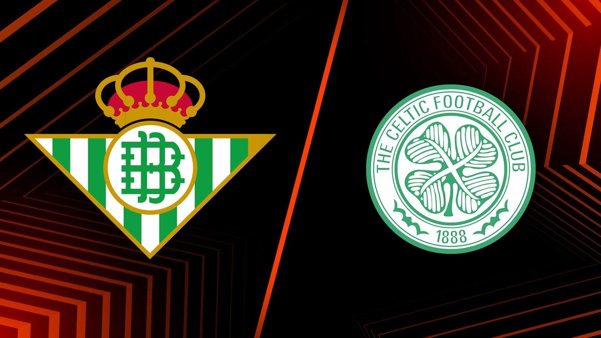 Betis vs Celtic Highlights 16 September 2021