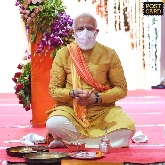 Happy Birthday to the Prime minister Shree Narendra Modi ji .
