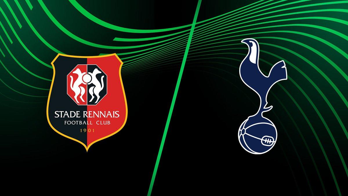 Rennes vs Tottenham Full Match & Highlights 16 September 2021