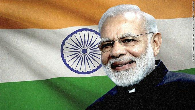 Happy Birthday to our visionary PM Shri Narendra Modi ji.