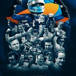 Image for the Tweet beginning: 20 drivers, forever in the