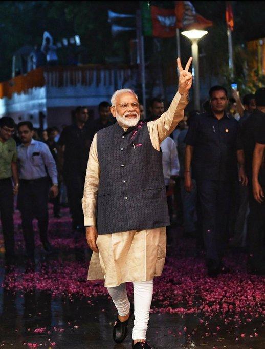 Happy birthday to our greatest prime minister  Narendra modi ji ..