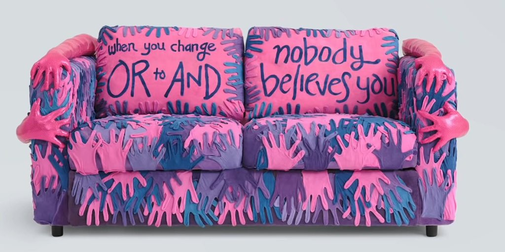 Happy bi visibility day to the bisexual couch