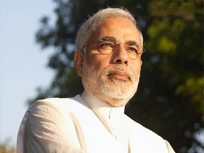 Happy Birthday to the Honorable Prime Minister of the country, Honorable Narendra Modi Sir.