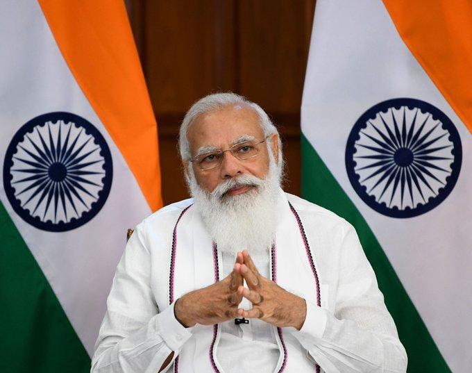 Happy Birthday p m Narendra Modi ji