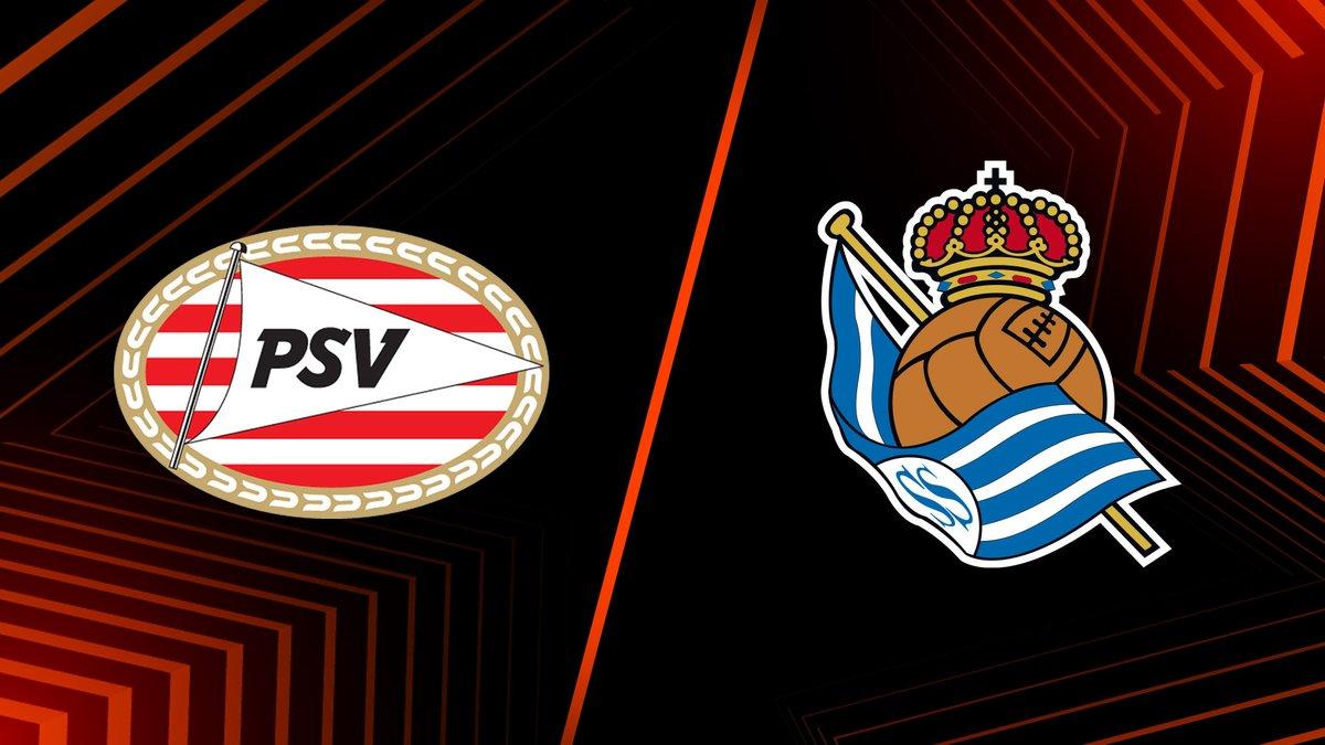 PSV Eindhoven vs Real Sociedad Highlights 16 September 2021