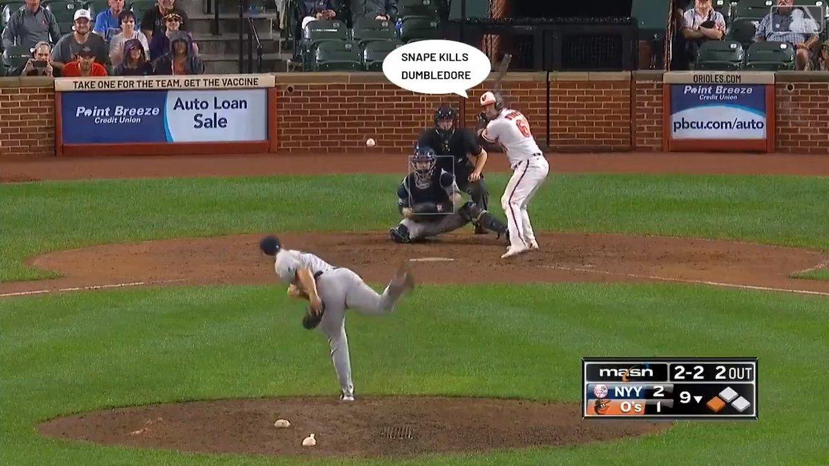 @Orioles's photo on Orioles