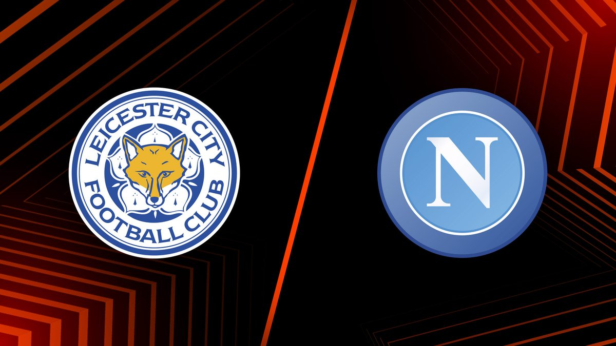 Leicester City vs Napoli Highlights 16 September 2021