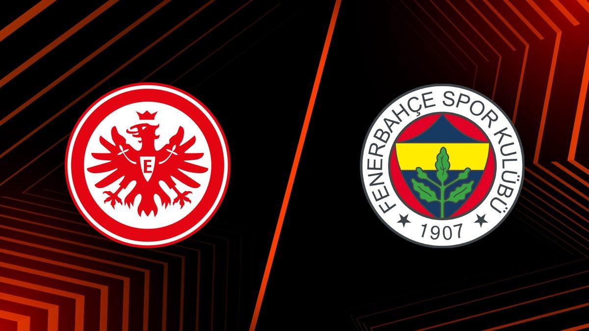 Frankfurt vs Fenerbahce Highlights 16 September 2021