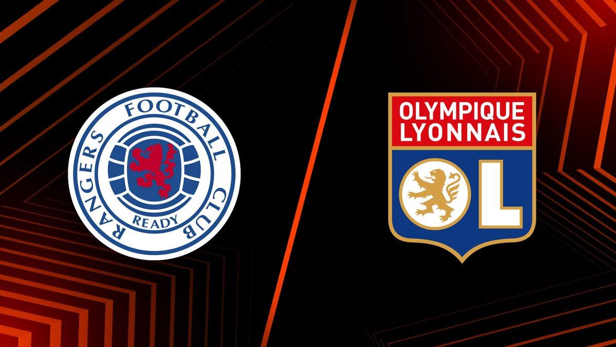 Rangers vs Lyon Highlights 16 September 2021