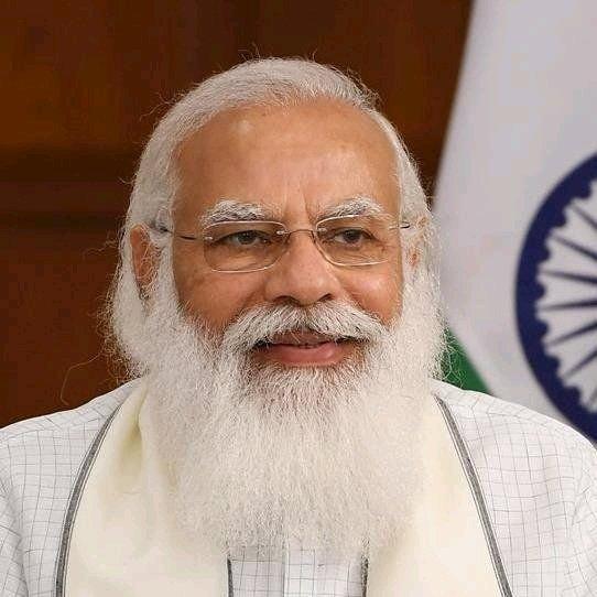 Wishing a very Happy and Healthy Birthday to our pm Shri Narendra Modi ji