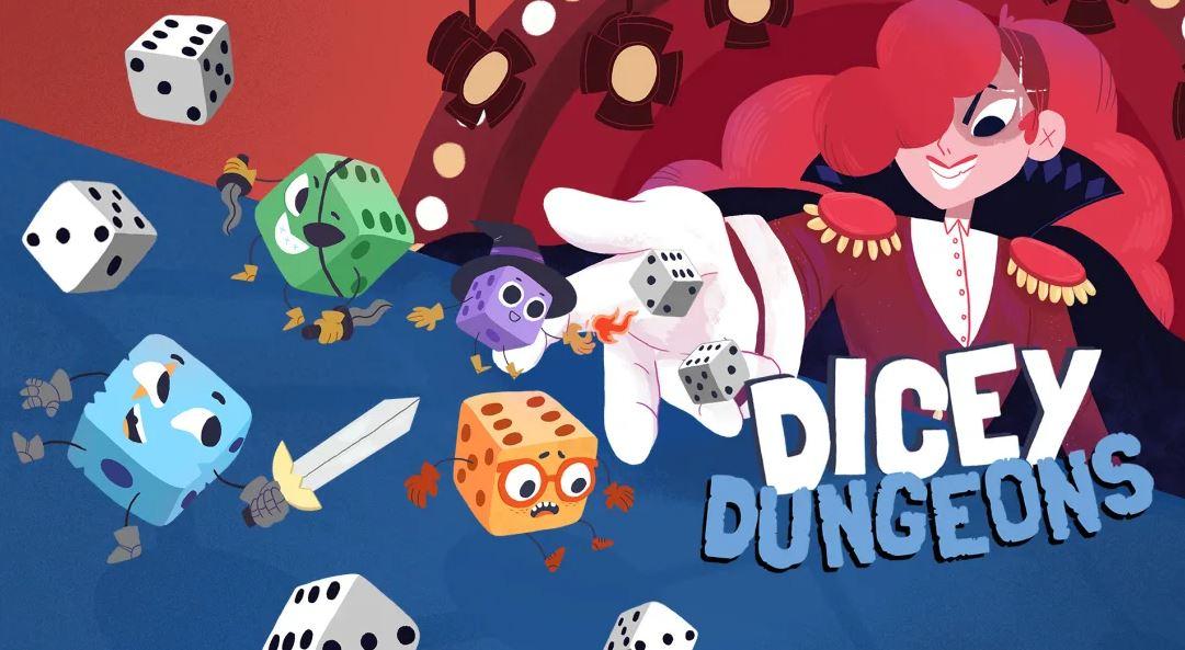 Dicey Dungeons (S) $5.09 via eShop.