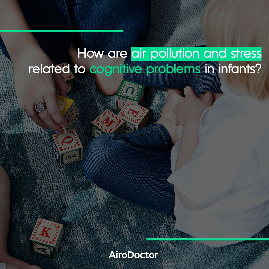 Young people who may commonly suffer from stress from a disadvantaged environment may now be more affected by exposure to air pollution.   Learn more: https://t.co/qLXbTwNXWV https://t.co/Igt5u9IVHj