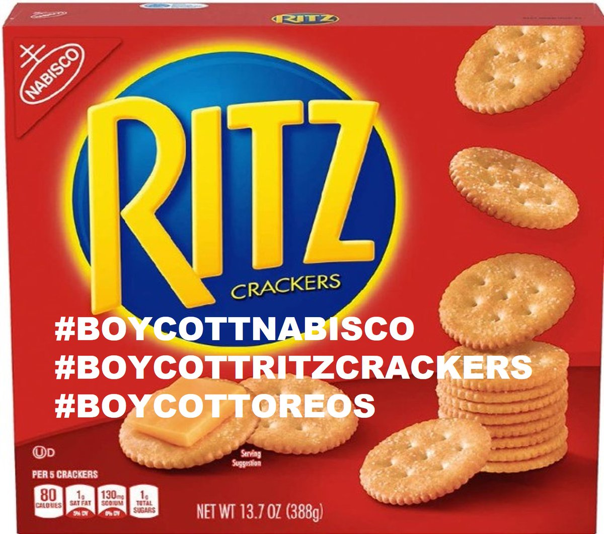 RT:  #BoycottNabisco #BoycottOreos  The boycott was prompted by the Mondelez company's decision to close its American factories and move production to Mexico. #JimmyDore  youtu.be/BLlbAZ1Q-Mo