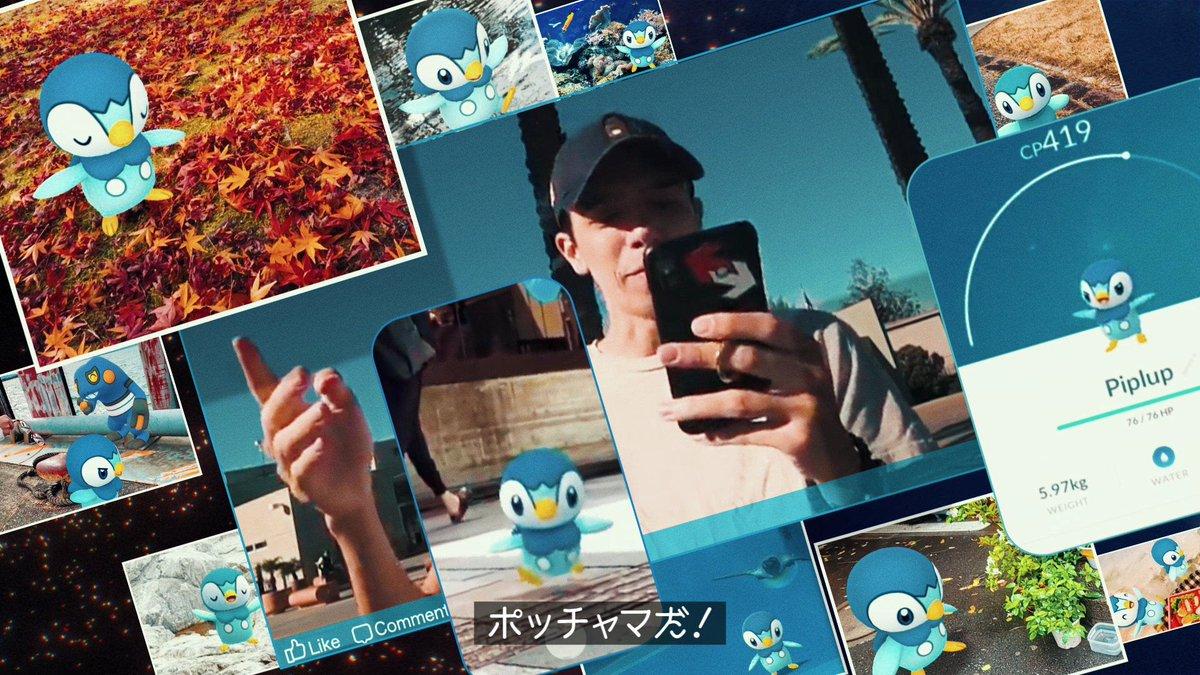 【公式】プロジェクトポッチャマさんの投稿画像