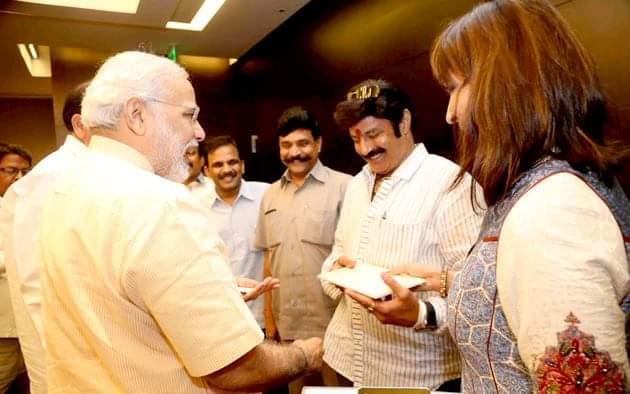 Wishing the PRIME MINISTER of India Shri Narendra Modi ji a very happy Birthday