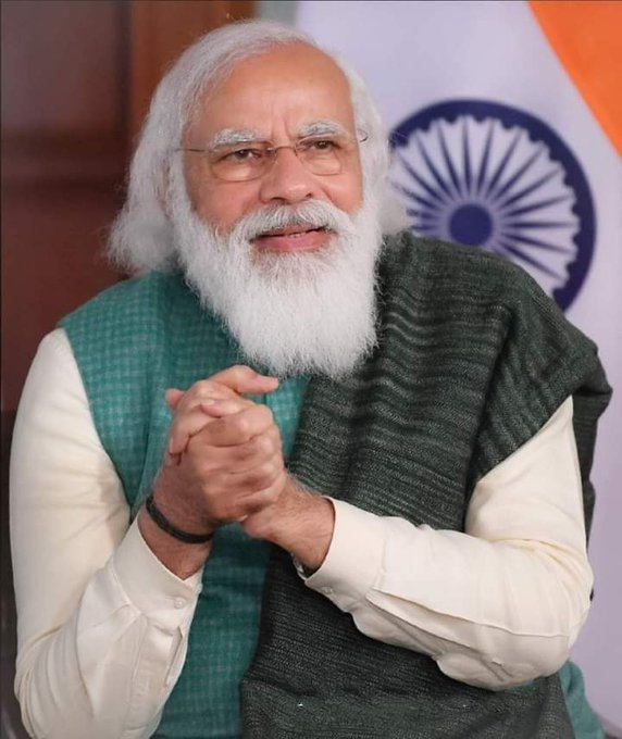 Very very happy birthday to my loving Pradhanmantri Sri Narendra Modi ji