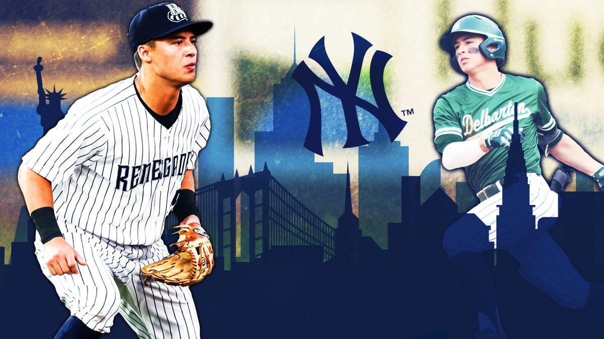 @MLBPipeline's photo on Yankees