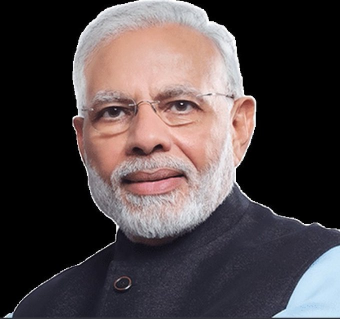 Today is a special day for the best leader in the world. Happy birthday Narendra Modi ji
