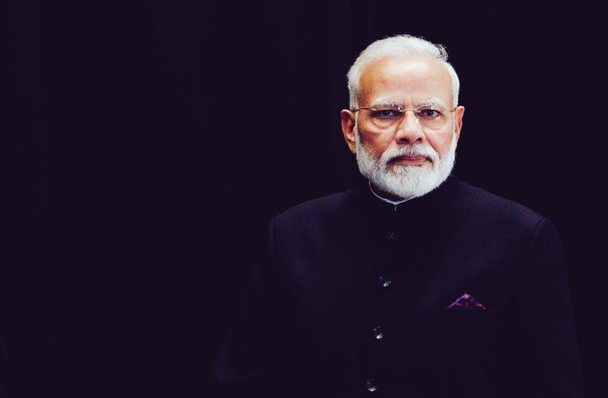 Wish you a very Happy Birthday Shri. Narendra Modi ji