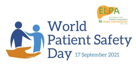 #HepatitisB is often transmitted by blood-blood contact from a mother to her child at birth - often resulting in #chronic infection. 🩸 Thank you to all health carers, nurses, clinicians working towards #zero harm in maternal and #newborn care🧡👏 @NO_hep #WorldPatientSafetyDay