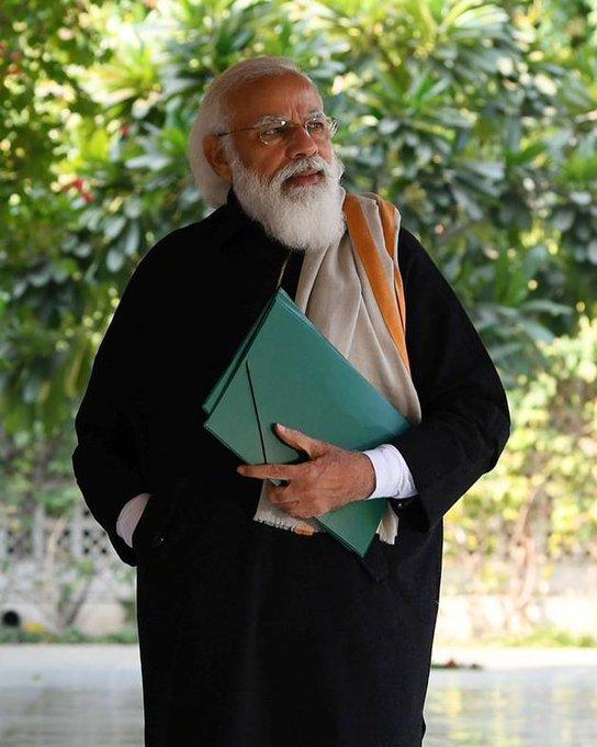Happy Birthday mere Pm Narendra Modi ji