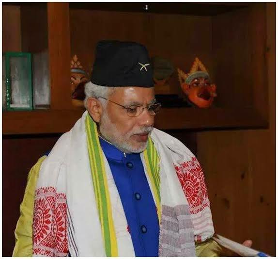 Happy Birthday to Most Powerful & Most popular Prime Minister Shri Narendra Modi Jee.