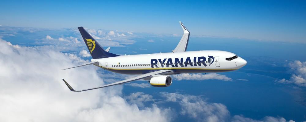 Fortsatt satsning på svenskt inrikesflyg från Ryanair – lanserar linje till Skellefteå från Arlanda i samband med vinterprogrammet. https://t.co/cmmTuvTt2D https://t.co/Gl66hkigVq