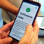 Image for the Tweet beginning: #notizie #sicilia Green pass obbligatorio dal