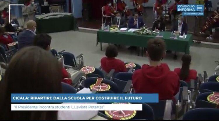 @Carmine_Cicala: RIPARTIRE DALLA SCUOLA PER COSTRU...