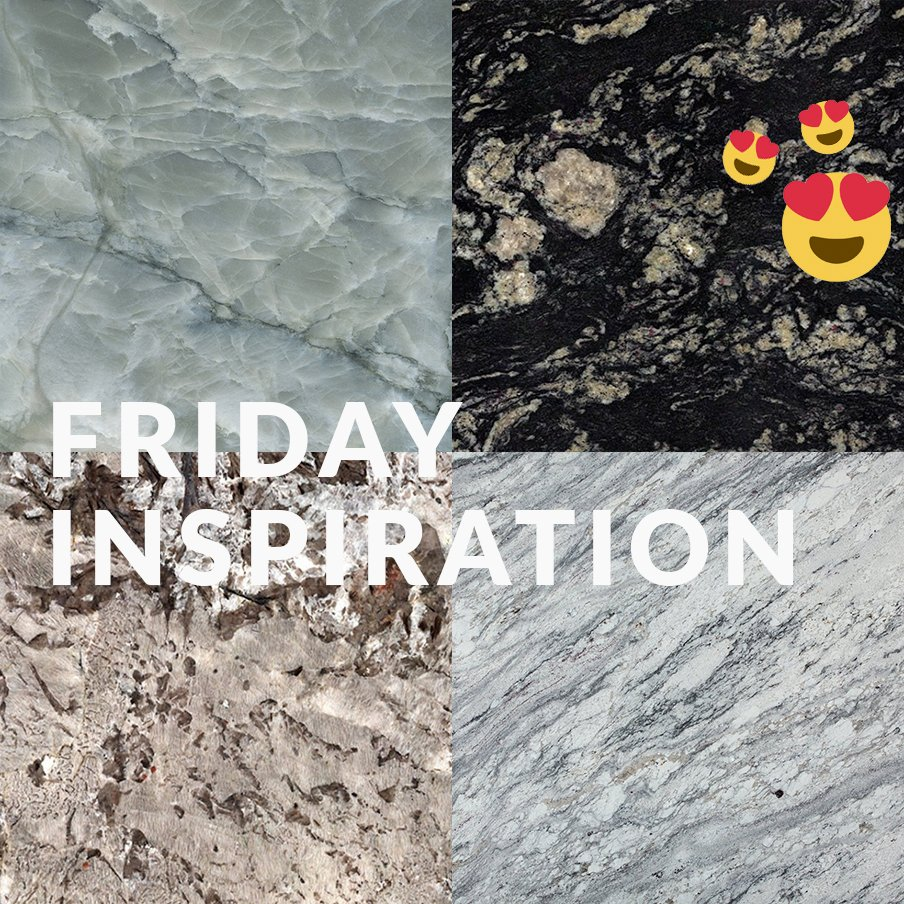 Focus on... Sensa by @CosentinoUK, a range of stunning granite worktops that have been treated with a revolutionary protective treatment that makes them highly stain resistant. marble-granite-quartz.com/materials/gran… #graniteworktops #sensagranite #dreamkitchen #kitchenworktops