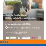 Image for the Tweet beginning: El Ayuntamiento de Santiago del