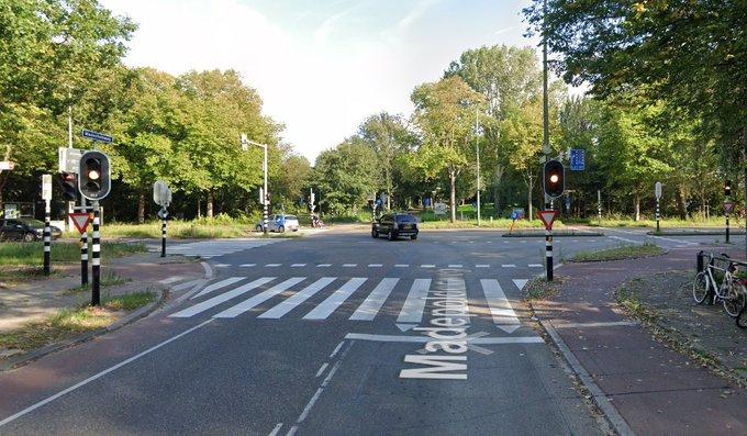 Weekendafsluiting Nieuweweg bij Den Haag https://t.co/iHdNl3uSNm https://t.co/ZFJbDuWfOY