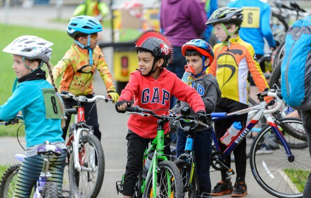 We're calling on #Oxfordshire families, schools, local authorities & our partners to work together and help make #Active60 happen. Everyone has a part to play in ensuring that our county's youngest generations can have an active start in life. More here 👇 https://t.co/hYsXOmibW9