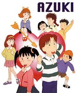 azuki chan anime