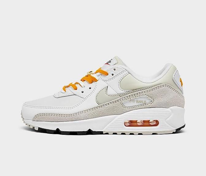 Now Available Wmns Nike Air Max 90 SE First Use  FNL: JD: