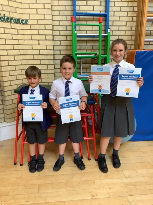 Have a look at our wonderful 'Mathletes of the week' - keep up the good work ! https://t.co/sGKuZiysM7