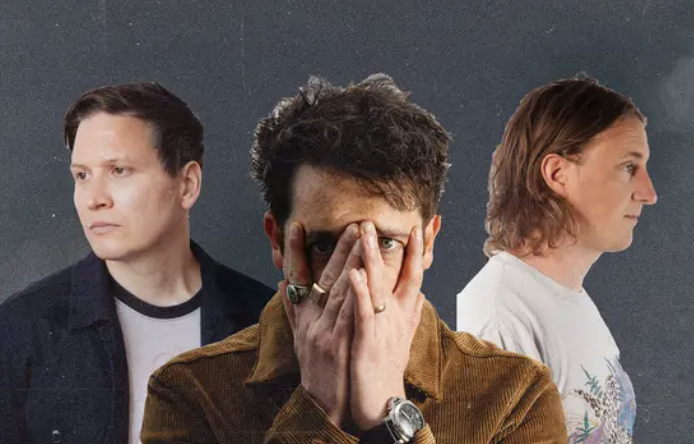 ON SALE NOW: The Wombats will be at the Buckhead Theatre on February 8, 2022! Grab your tickets at: livemu.sc/3tQ3b0A
