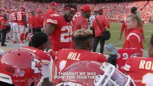 @NFLFilms's photo on Edwards