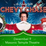 Image for the Tweet beginning: 🎟NOW ON SALE🎟 Christmas Vacation Live