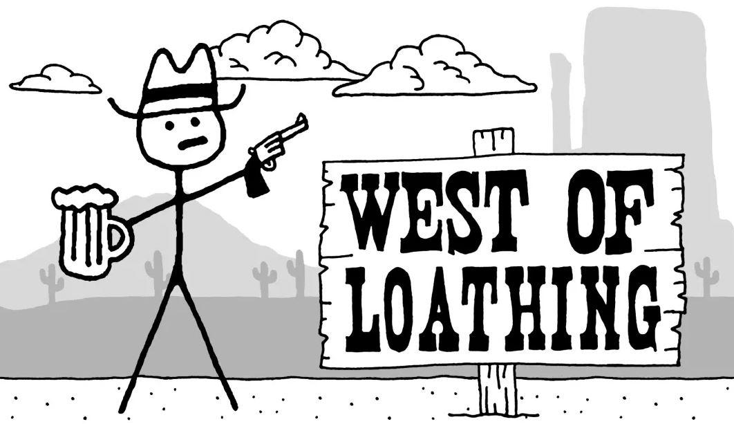 West of Loathing (S) $6.60 via eShop.