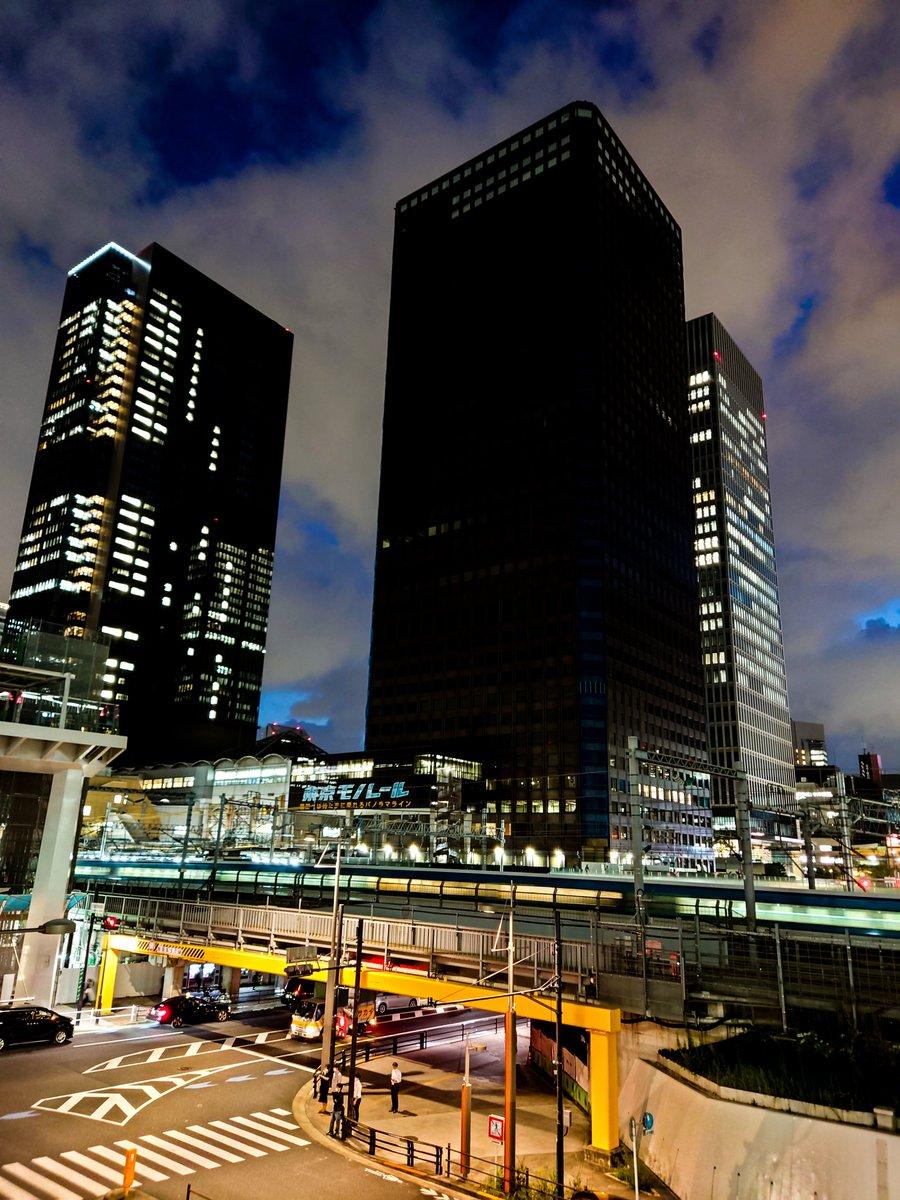 浜松町の世界貿易センタービルからテナントが撤退した結果?暗黒ビルになる!