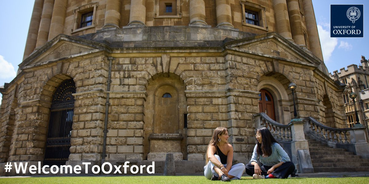Oxford Students