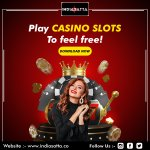 ♥️🎲Play #Casino Slots To Feel  Free🎲♥️ For more details, just visit our website and download our PM Games App.  - https://t.co/P16Shch6Yi 👉24/7 Service 👉 #Indiasatta is the world's most popular bookmaker  #news #breaking #MumbaiRains #mumbai  #SiwaySRK #shootingparasport