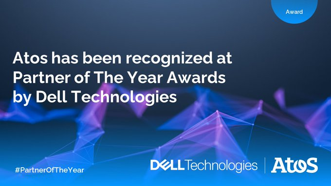 We are excited to announce that we have been recognized at Partner of the...
